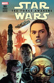 Star Wars The Force Awakens 3