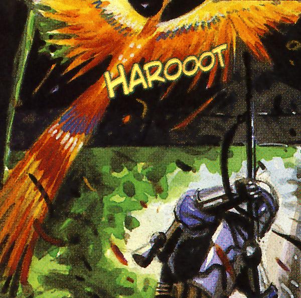 Haroot