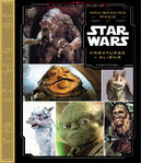The Moviemaking Magic of Star Wars Creatures + Aliens