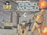 The Further Adventures: Droid World
