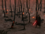 Mission to Mustafar (First Order)