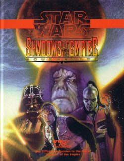 Shadows of the Empire Sourcebook