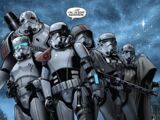Special Commando Advanced Recon Trooper
