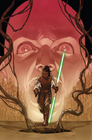 The High Republic 3 unlettered cover