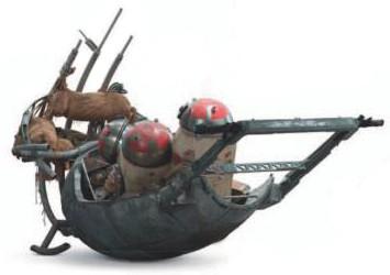 I2-CG Droid