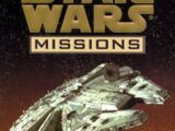 Star Wars Missions 1: Assault on Yavin Four
