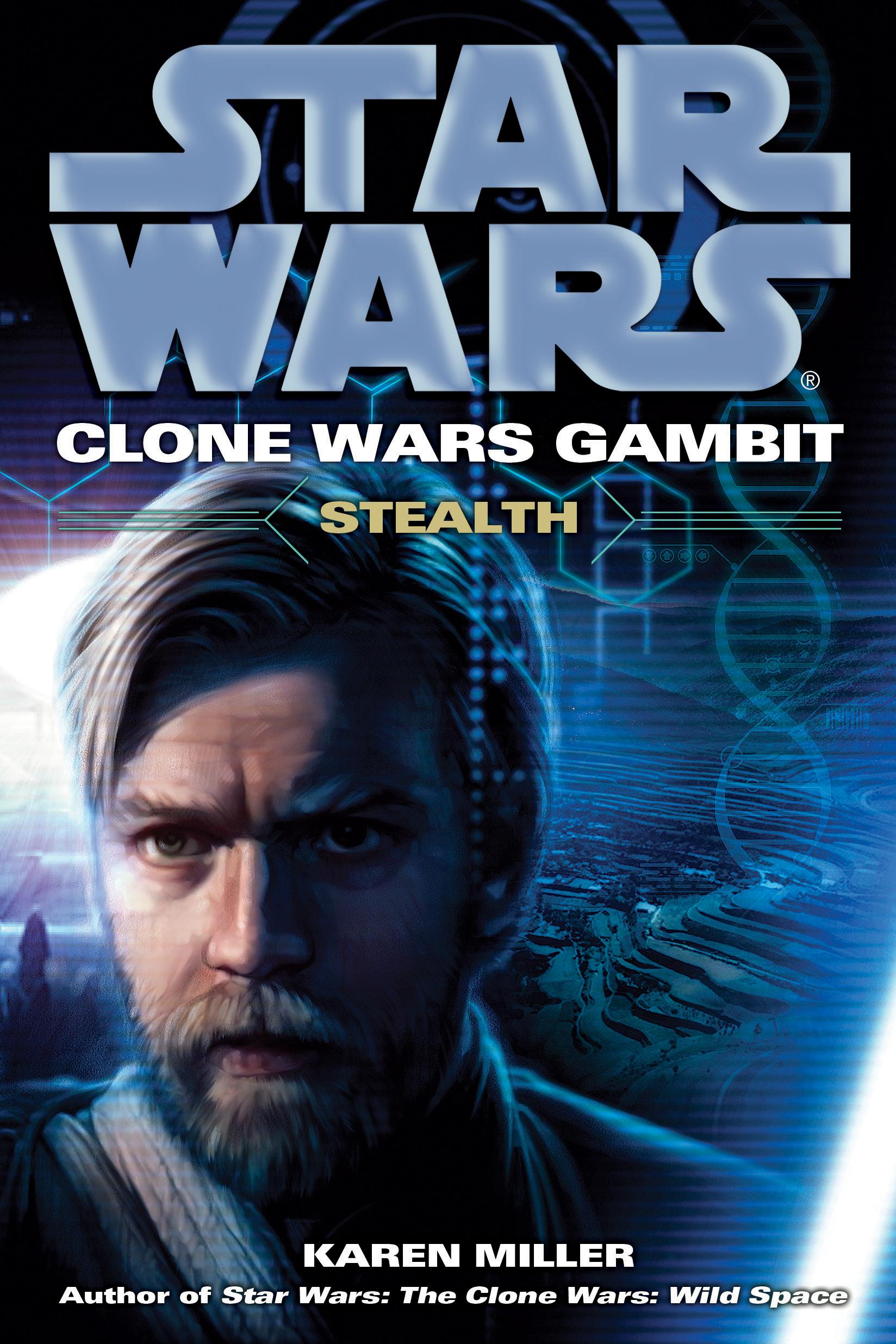 Star Wars: Clone Wars Gambit