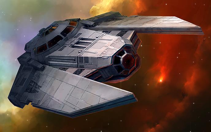Dauntless (VT-49 Decimator)