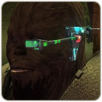 Goggles Mark V