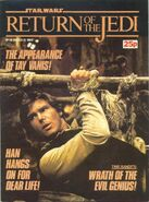Return of the Jedi Weekly 40