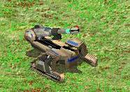 Corporate Alliance Artillery Regular