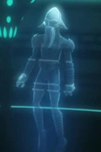 Unidentified Quarren soldier 3
