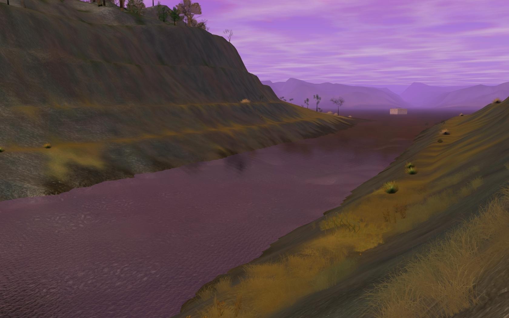 Aximia River