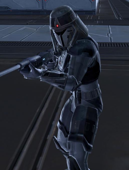 Imperial commando (Sith Empire)