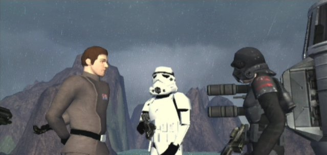 Mission to Dantooine