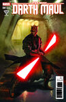 Darth Maul 1 Fried Pie Comics