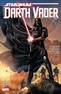 Darth Vader Dark Lord of the Sith Vol 2 HC final cover