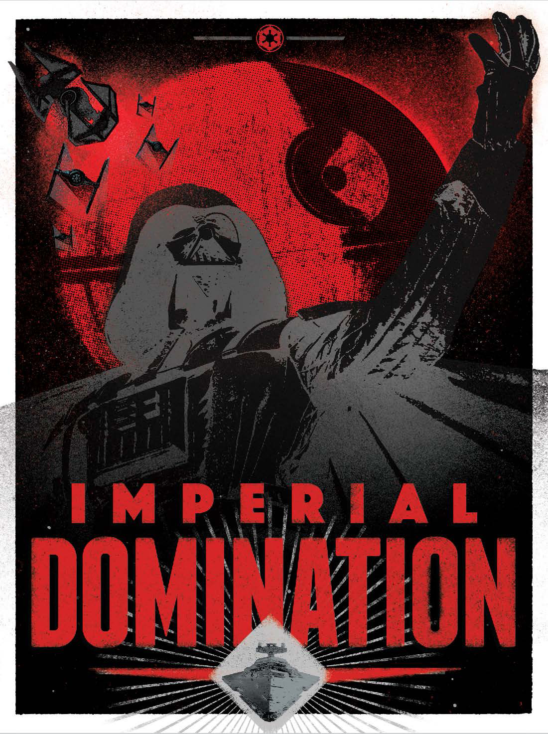 Imperial Domination