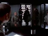 Dissolution of the Imperial Senate