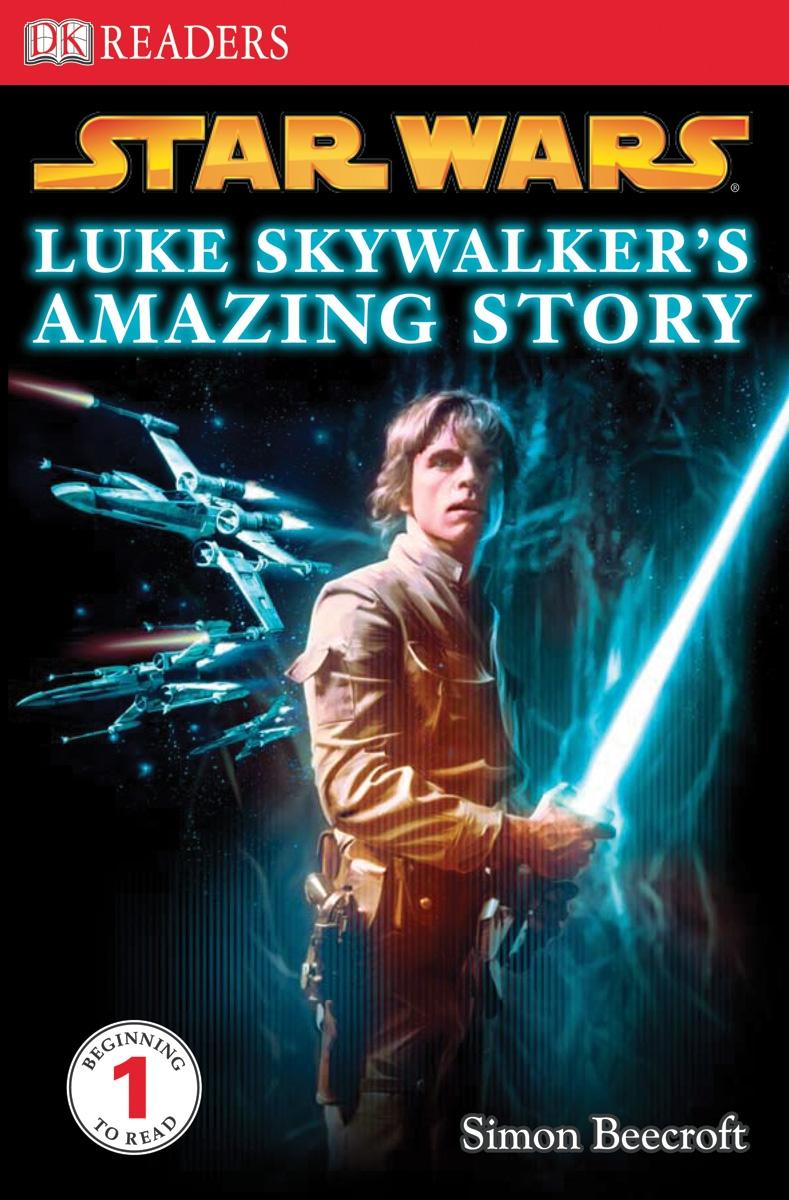 Luke Skywalker's Amazing Story