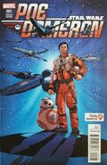 Star Wars Poe Dameron 1 GameStop