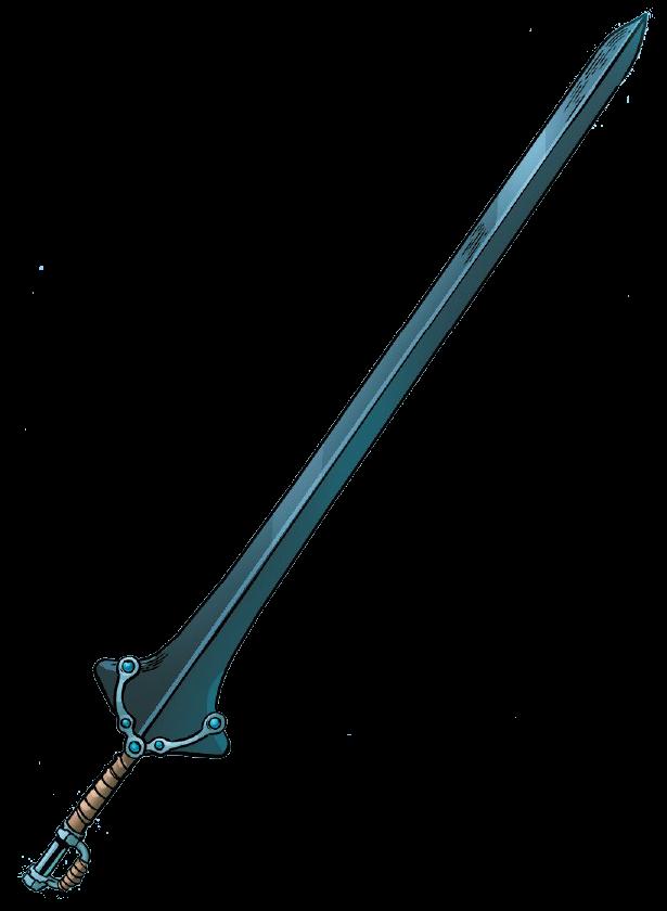 Sword of Khashyun