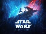 Star Wars: Epizoda IX Vzestup Skywalkera