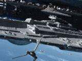 Bellator-class dreadnought
