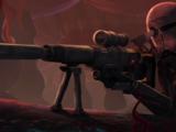 773 Firepuncher rifle