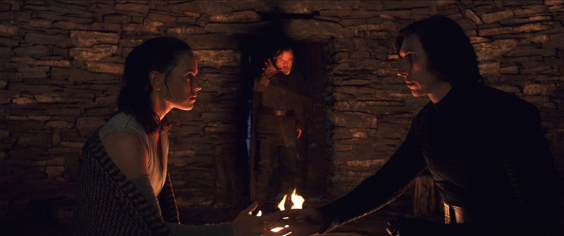 Luke interrupting Rey and Kylo Ren.png