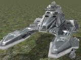 2-M Saber-class repulsor tank