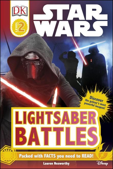Star Wars: Lightsaber Battles