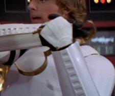 SC-401 Stun Cuffs