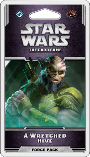 A Wretched Hive (Star Wars: The Card Game)