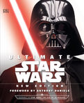 Ultimate Star Wars New Edition Journey Cover