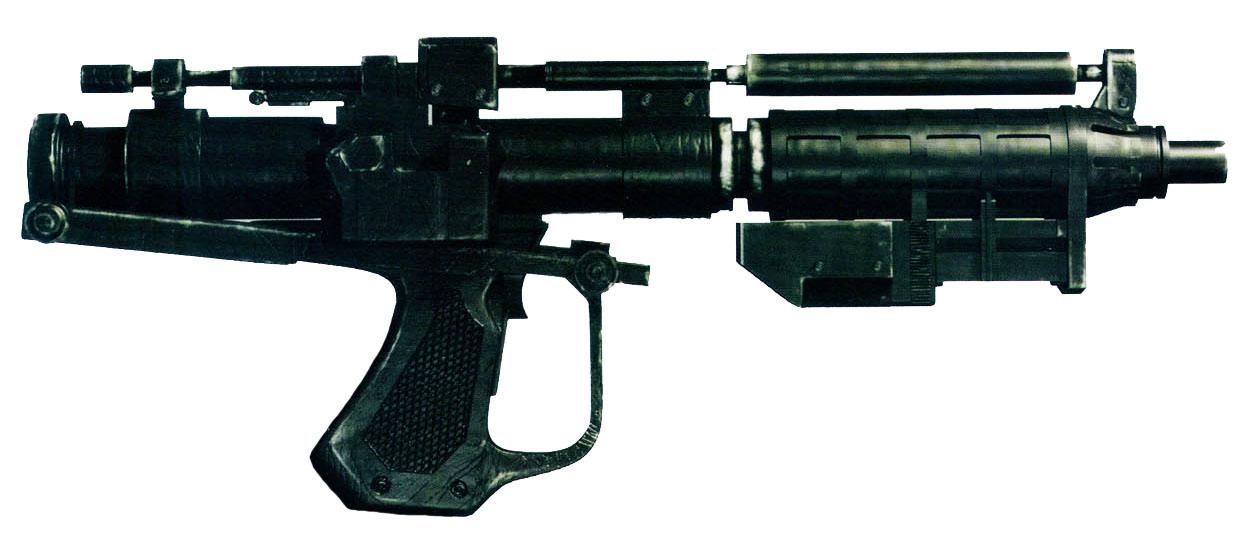 Fucile blaster E-5