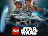 LEGO Star Wars: The Freemaker Adventures Season Two