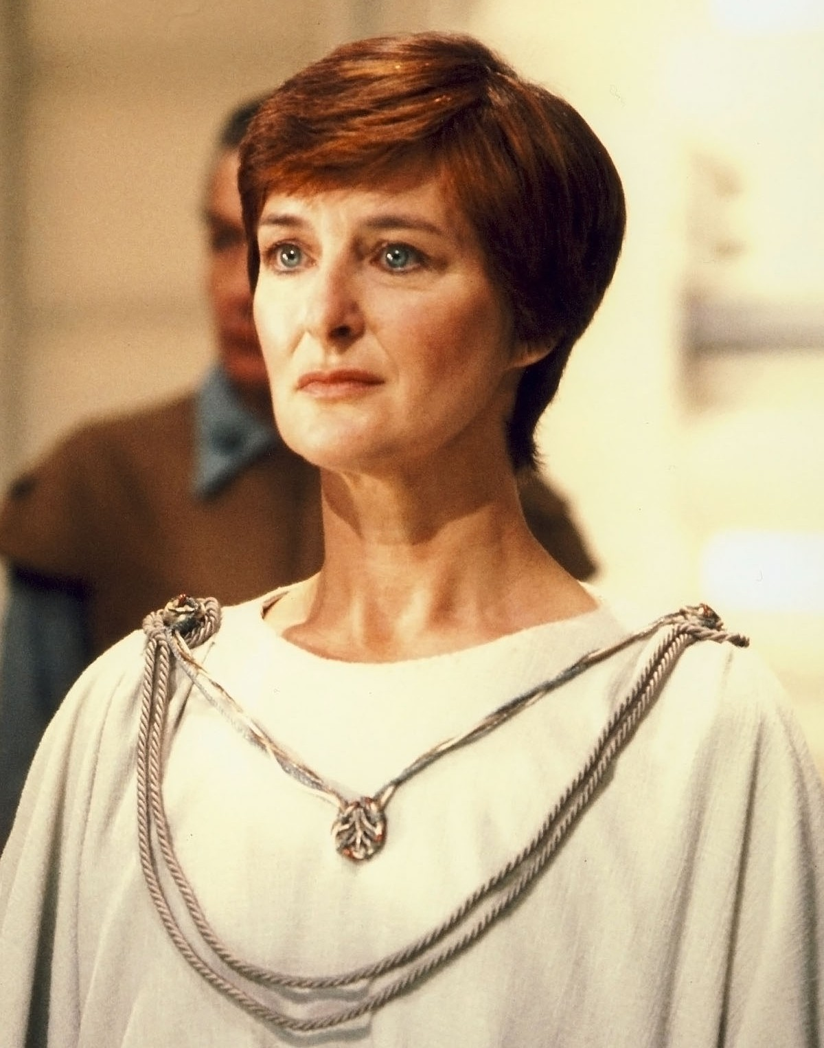 Mon Mothma/Legends