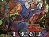 The High Republic Adventures — The Monster of Temple Peak 3