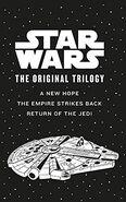 Star Wars Trilogy (2015rh)