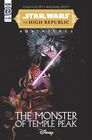 The Monster of Temple Peak 2
