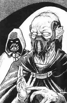 Vocalizer mask