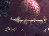 デゼヴロ上空の戦い