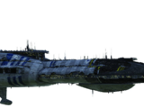 Providence-class carrier/destroyer