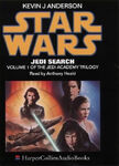 JediSearch HarperCollins