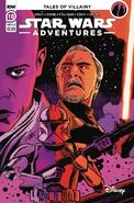Star Wars Adventures 2020 10 cover A