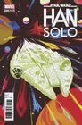 Star Wars Han Solo 5 Millennium Falcon