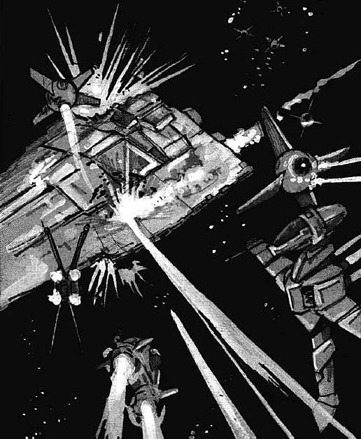 Battle of Selaggis