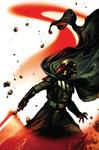 Darth Vader 25 Shirahama textless