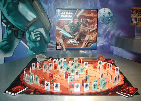 Jedi Unleashed board.jpg